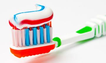 Uso Adequado Do Creme Dental Garante Segurança